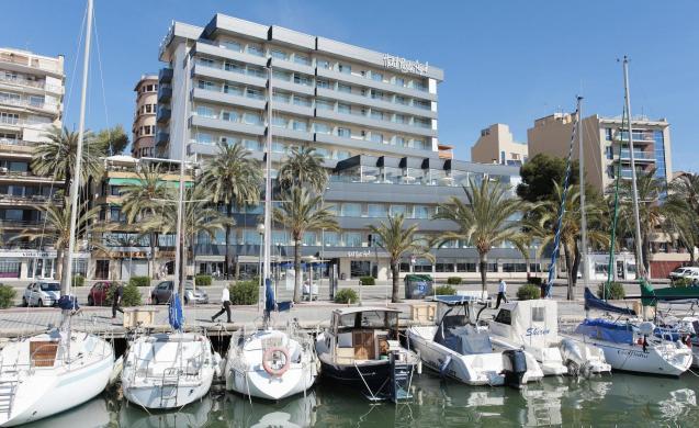 Costa-Azul-Hotel2.Malorca.21Jan17