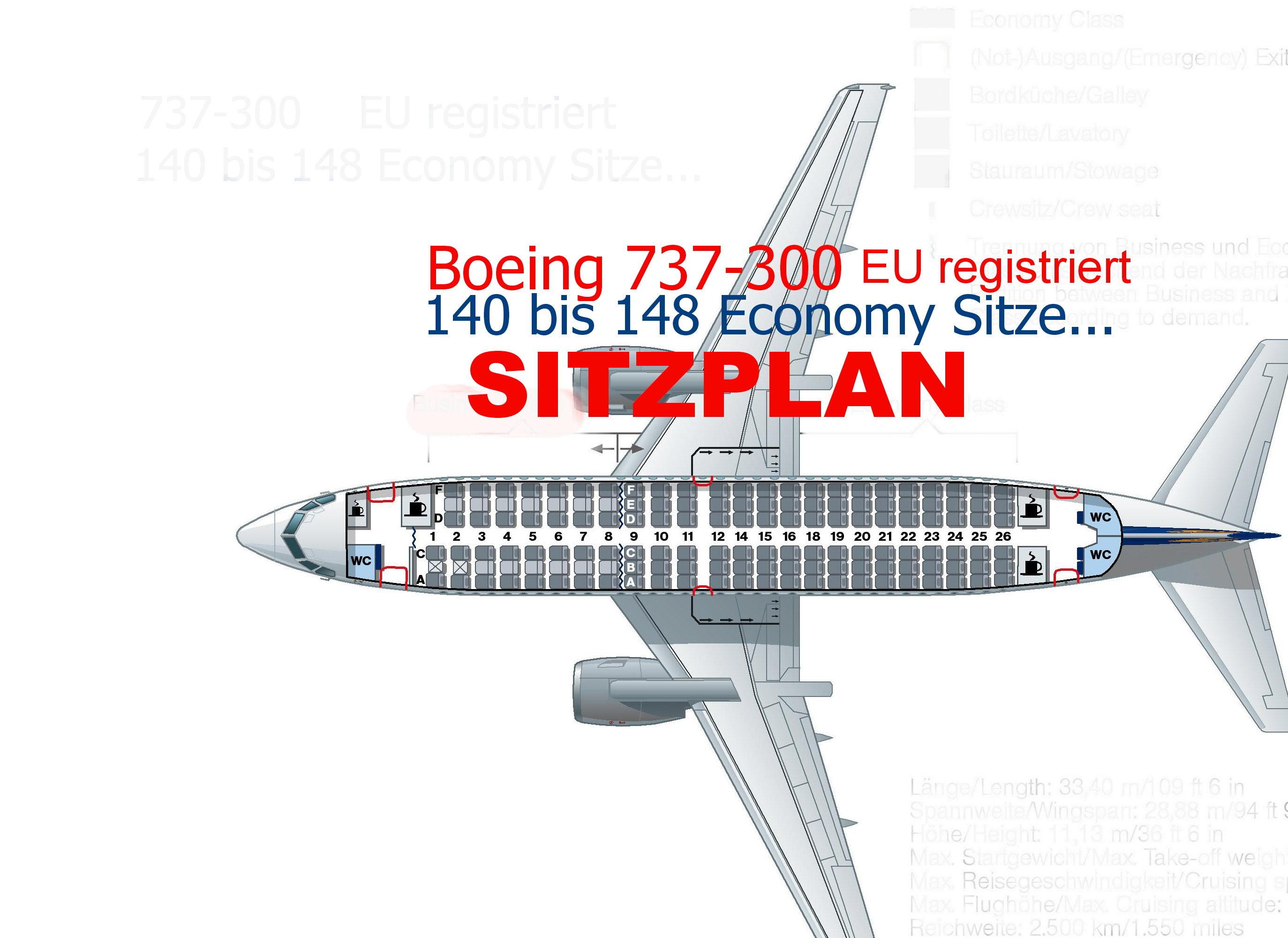 Boeing.737-300.sitzplan.20Feb17
