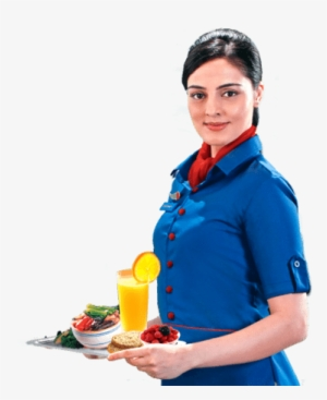 AirHostess.with.Food.18.Apr.2020