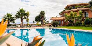 Flüge und eigenes Hotel-Kontingent auf Madeira